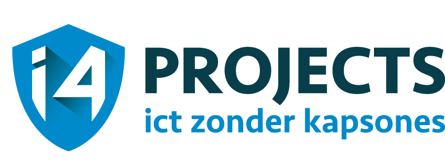 i4PROJECTS - ICT zonder Kapsones